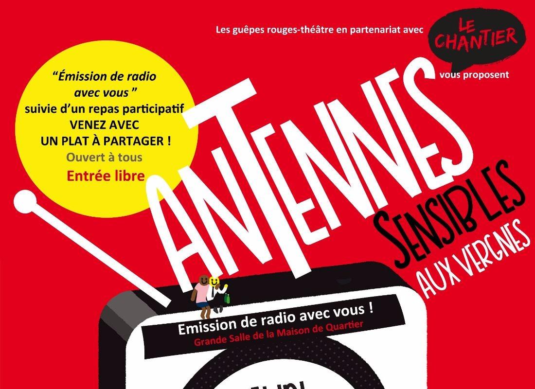 Antenne Sensible2