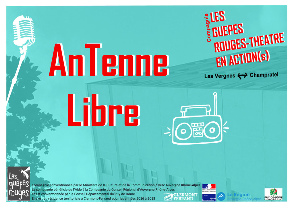 antenne libre face 1