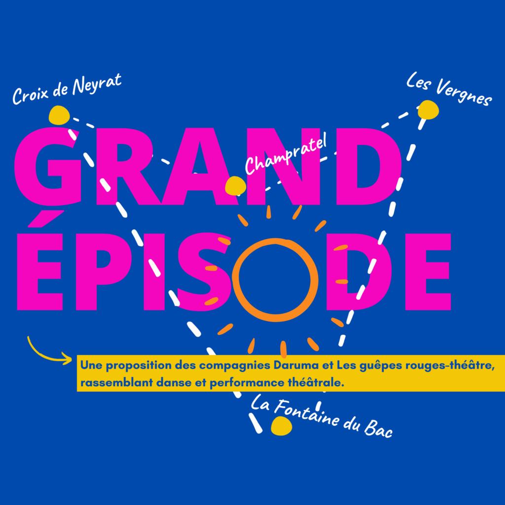 grand episode